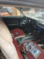 Picture of 1974 Plymouth Satellite, interior