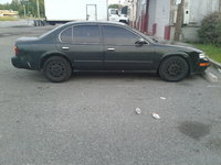 Picture of 1991 Nissan Maxima SE, exterior, gallery_worthy