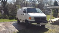 Picture of 1998 Dodge Ram Van 3 Dr 1500 Cargo Van