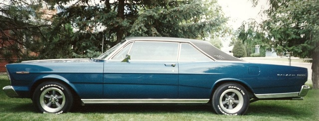 Picture of 1966 Ford Galaxie
