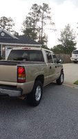 Picture of 2007 GMC Sierra Classic 1500 4 Dr SLE1 Crew Cab 2WD