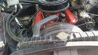 Picture of 1962 Chevrolet Impala 409, engine, gallery_worthy