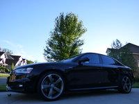 Picture of 2014 Audi S4 3.0T Quattro Premium Plus