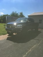 Picture of 2008 Dodge Ram 2500 SLT Quad Cab 4WD