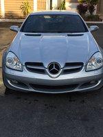 Picture of 2015 Mercedes-Benz SLK-Class SLK 350, exterior