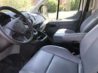 Picture of 2016 Ford Transit Cargo 250 3dr SWB Low Roof w/60/40 Side Passenger Doors, interior
