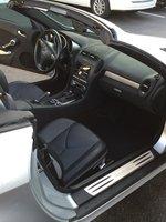 Picture of 2015 Mercedes-Benz SLK-Class SLK 350, interior