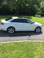 Picture of 2015 Audi A3 2.0T Quattro Premium, exterior