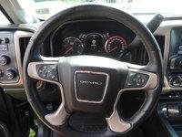 Picture of 2016 GMC Sierra 3500HD Denali Crew Cab SB 4WD, interior