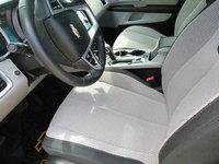 Picture of 2015 Chevrolet Equinox LT2, interior