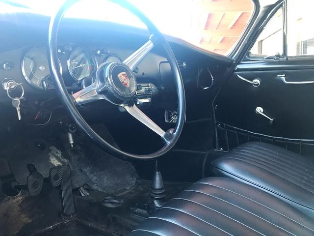 Picture of 1960 Porsche 356, interior, gallery_worthy