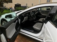 Picture of 2014 Tesla Model S AWD P85D, interior