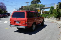 Picture of 1989 Toyota Land Cruiser 4WD, exterior