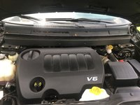 Picture of 2016 Dodge Journey R/T, engine