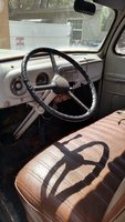Picture of 1952 Ford F-100, interior