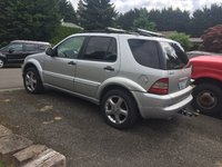 Picture of 2000 Mercedes-Benz M-Class ML 55 AMG