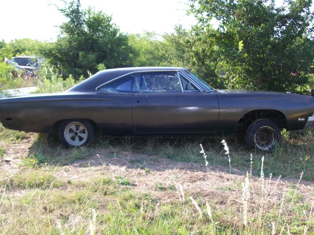 Picture of 1969 Plymouth Satellite