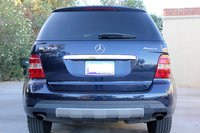 Picture of 2006 Mercedes-Benz M-Class ML 350, exterior
