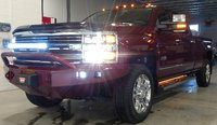 Picture of 2016 Chevrolet Silverado 2500HD High Country Crew Cab LB AWD, exterior