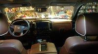 Picture of 2016 Chevrolet Silverado 2500HD High Country Crew Cab LB AWD, interior