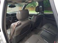 Picture of 2003 Chevrolet TrailBlazer LTZ, interior