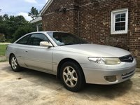 Picture of 1999 Toyota Camry Solara 2 Dr SLE V6 Coupe