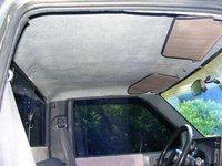 Picture of 1988 Chevrolet S-10 STD Standard Cab SB, interior