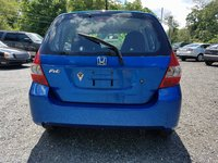 Picture of 2008 Honda Fit Base AT