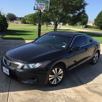 Picture of 2009 Honda Accord Coupe LX-S, exterior, gallery_worthy