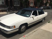 Picture of 1996 Cadillac DeVille Concours Sedan FWD, exterior, gallery_worthy