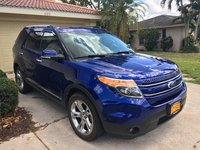 Picture of 2014 Ford Explorer Limited 4WD