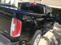 Picture of 2016 GMC Canyon SLT Crew Cab 4WD