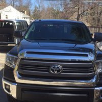 Picture of 2015 Toyota Tundra SR 5.7L 4WD, exterior