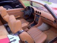 Picture of 1978 Mercedes-Benz SL-Class 450SL, interior