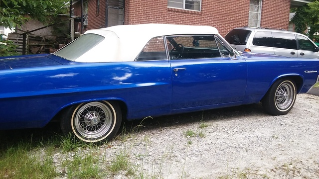 Picture of 1964 Pontiac Catalina, exterior, gallery_worthy