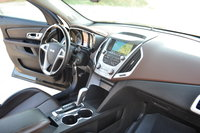 Picture of 2014 GMC Terrain SLT2 AWD