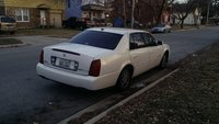 Picture of 2005 Cadillac DeVille DTS, exterior