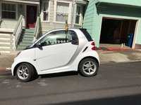 Picture of 2015 smart fortwo passion, exterior
