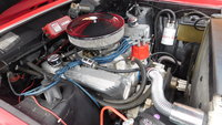 Picture of 1969 Ford Fairlane Sedan, engine, gallery_worthy