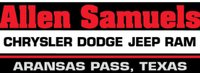 Allen Samuels Chrysler Dodge Jeep Ram-Aransas Pass logo