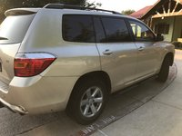 Picture of 2008 Toyota Highlander Base, exterior