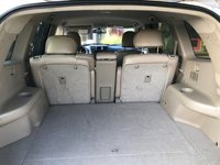 Picture of 2008 Toyota Highlander Base, interior