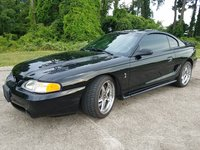 Picture of 1995 Ford Mustang SVT Cobra 2 Dr STD Coupe