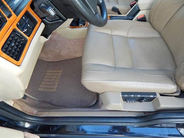 1993 Volvo 850 - Interior Pictures - CarGurus