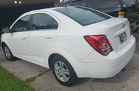 Picture of 2015 Chevrolet Sonic LT, exterior