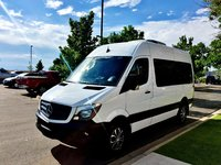 Picture of 2016 Mercedes-Benz Sprinter 2500 144 WB Passenger Van, exterior
