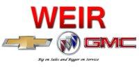 Weir Chevrolet Buick GMC logo