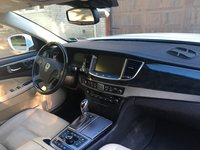 Picture of 2014 Hyundai Equus Ultimate, interior, gallery_worthy