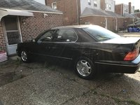 Picture of 2000 Lexus LS 400 Base