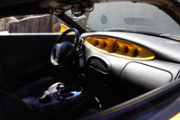 Picture of 2000 Plymouth Prowler 2 Dr STD Convertible, interior, gallery_worthy